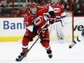NHL: Сarolina Hurricanes прерывает победную серию Montreal Canadiens
