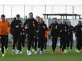 Шахтер объявил список игроков, которые примут участие на втором сборе в Турции