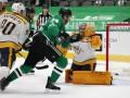 НХЛ: Питтсбург по буллитам обыграл Рейнджерс, Даллас уничтожил Нэшвилл