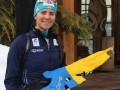 Биатлонистка сборной Украины завершила карьеру