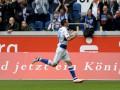 Украинец Тащи забил свой дебютный гол во Второй бундеслиге
