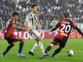 Ювентус - Дженоа 2:1 видео голов и обзор матча Серии А