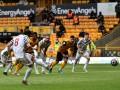 Вулверхэмптон - Манчестер Юнайтед 1:2 Видео голов и обзор матча АПЛ