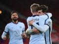 Шеффилд Юнайтед - Челси 1:2 Видео голов и обзор матча АПЛ