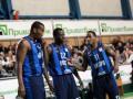 Плей-офф УБСЛ: Днепр сенсационно обыграл Будивельник