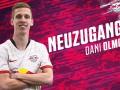 Лейпциг подписал Ольмо из Динамо Загреб