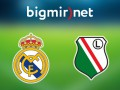 Реал - Легия 5:1 Трансляция матча Лиги чемпионов
