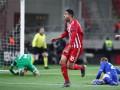 Олимпиакос — Динамо 2:2 Видео голов и обзор матча Лиги Европы