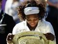 Рейтинг WTA: За прошедшую неделю изменений не произошло