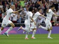 Олимпиада-2012: Мексика вышла в финал футбольного турнира