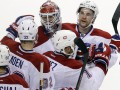 NHL: Montreal Canadiens разгромили Carolina Hurricanes