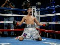 Постол победил Наджмитдинова в сложном бою
