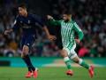 Бетис - Реал 2:1 видео голов и обзор матча чемпионата Испании