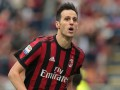 Калинич - худший футболист года в Италии