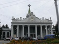 Олимпиакос не смог приземлиться в Харькове