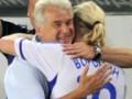 Тренер Динамо М: По Воронину скрепя сердце пришлось принимать трудное решение