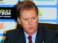 Буряк: Динамо не хватает еще одного острого форварда