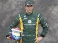 Виталий Петров может не доездить сезон в Формуле-1