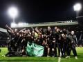 Эротический танец Косты и море шампанского: как игроки Челси праздновали чемпионство