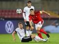Германия - Швейцария 3:3 видео голов и обзор матча Лиги наций