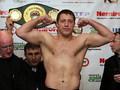 Big Boxing: Виталий Русаль защитил титул