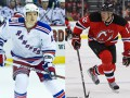 Украинские хоккеисты Федотенко и Поникаровский во время локаута в NHL будут играть в КХЛ за Донбасс