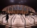 Ъ: При реконструкции НСК Олимпийский обнаружены многомиллионные махинации