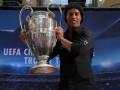 Роналдиньо: Манчестер Юнайтед имеет неплохие шансы пройти Барселону