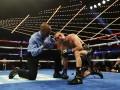 Педраса: Выстоял 12 раундов в бою с лучшим боксером в мире