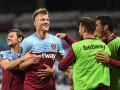 Вест Хэм вырвал победу у Челси благодаря голу Ярмоленко