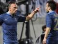 Полузащитник сборной Франции: Теперь в Париже нас ждет матч года