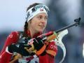 Сулемдал заработала огромный синяк под глазом в столкновении с лыжником