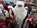 Дед Мороз открыл свою резиденцию на Олимпиаде в Сочи (ФОТО)