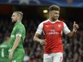 Манчестер Юнайтед и Арсенал могут совершить обмен футболистами