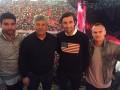 Шевчук: Зря наши футболисты не поехали на концерт Мадонны