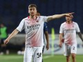 Милан переподписал контракт с Салемакерсом