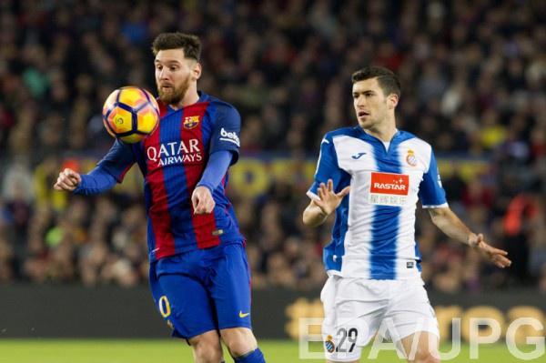 Прогноз на матч Эспаньол - Барселона от букмекеров