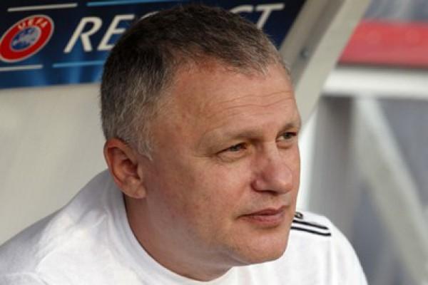 Суркис считает летнюю трансферную кампанию Динамо - успешной