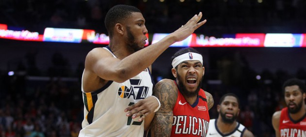 НБА: Милуоки обыграл Бостон, Юта в овертайме уступила Новому Орлеану