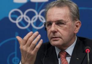 Олимпиада в Карпатах. В Киев едет глава МОК