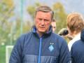 Хацкевич остался недоволен реализацией Динамо в матче с Тяньцзинь Тэда