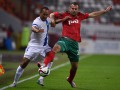 Фееричный гол в чемпионате Турции, забитый без касания мячом земли
