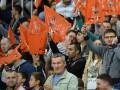 Шахтер сыграет домашний матч чемпионата Украины в Запорожье