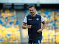 Агент: Милевский ждет решения от европейского клуба