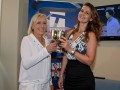 Легендарная теннисистка Мартина Навратилова сделала предложение экс-мисс СССР