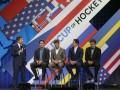 Кубок мира по хоккею: Составы команд
