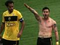 Игрока пожизненно дисквалифицировали за нацистский жест (ФОТО, ВИДЕО)