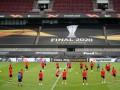 Севилья - Интер: стартовые составы на финал Лиги Европы