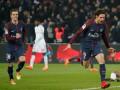 ПСЖ выиграл 18 домашних матчей подряд и побил свой рекорд