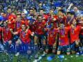 Сборная Испании U-21 выиграла чемпионат Европы-2019
